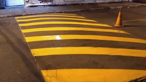 Avenidas do Pimentas e Presidente Dutra recebem revitalização viária