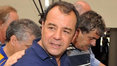 Cabral admite pagamento de US$ 2 mi para Rio sediar Jogos Olímpicos