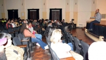 Subverse Fórum #1 discute o racismo no Teatro Padre Bento