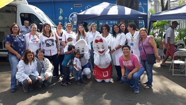 Guarulhos leva assistência e solidariedade a cerca de 250 moradores de rua