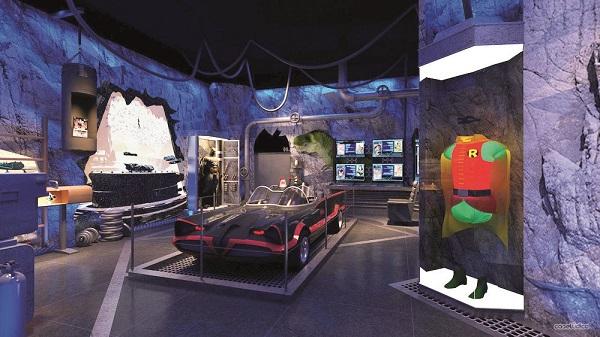 'Batman 80 – A exposição' já está com pré-venda de ingressos aberta