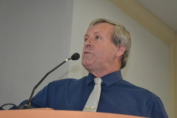 Visando maior transparência do Legislativo, vereador apresenta projeto para verificação de presença eletrônica