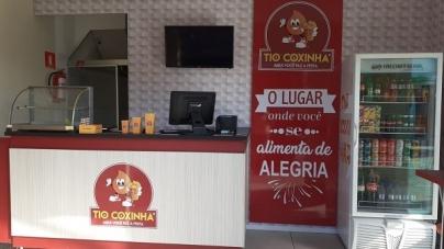 Segunda unidade do Tio Coxinha é inaugurada em Guarulhos
