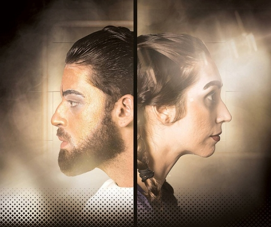 Teatro Nelson Rodrigues apresenta o espetáculo 'Circuito Fechado'