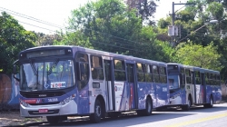 Moradores do Bonsucesso denunciam irregularidades em linhas da EMTU