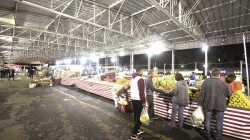 Prefeitura elabora decreto para regulamentação da Feira Noturna Gastronômica do Parque Cecap