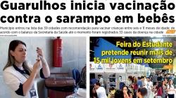 Folha Metropolitana ed 531 – 13/08/2019