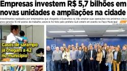 Folha Metropolitana ed 534 – 16/08/2019