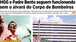 Folha Metropolitana ed 537 – 21/08/2019