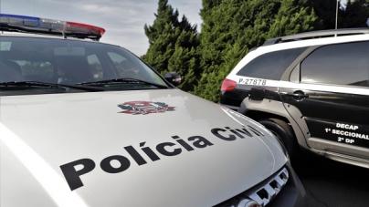 Polícia apreende cerca de 1,5t de maconha escondida em carga de milho