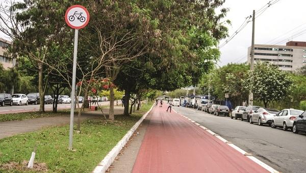 Número de ciclistas mortos na cidade cai em relação ao ano passado