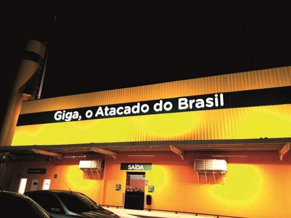 Grupo MGB inaugura Giga Atacado em Guarulhos