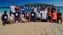 Praia do Lago será inaugurada neste sábado na Vila Rosália