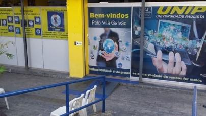 Conheça os benefícios de estudar a distância com a Unip EAD Vila Galvão