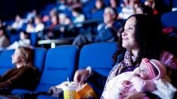 'O Rei Leão' anima sessão CinePaterna no Shopping Maia