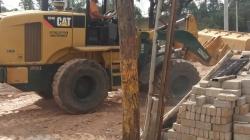 Prefeitura inicia remoção de construções irregulares na estrada Guarulhos Nazaré