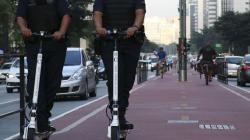 Decreto regula serviço de patinetes compartilhadas em São Paulo