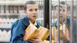 'Stranger Things' faz triplicar venda de waffles em loja nos EUA