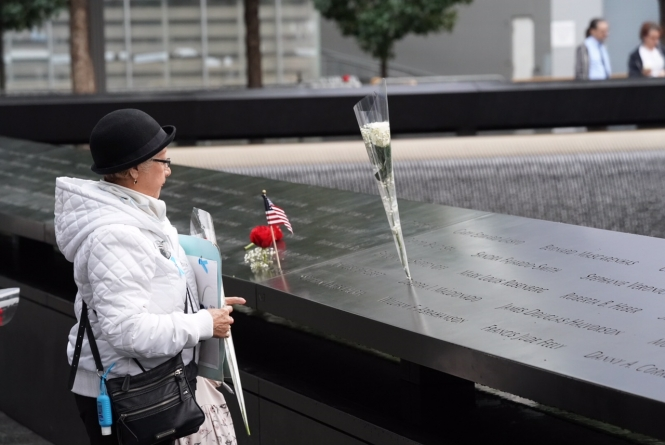 Ataque de 11 de setembro completa 18 anos