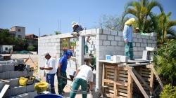 Prefeitura inicia reforma do PEV Pimentas