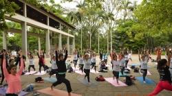 Parque do Ibirapuera receberá segunda edição do Aulão do Bem
