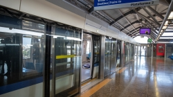 Metrô: linhas 3-Vermelha e 15-Prata mudam operação no fim de semana