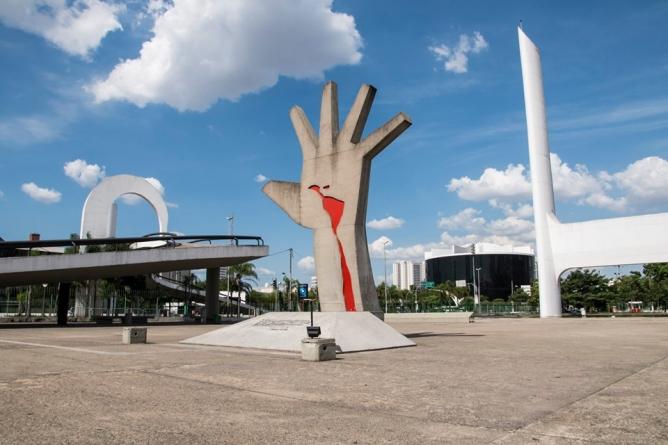 Poupatempo instala totem no Memorial da América Latina neste fim de semana