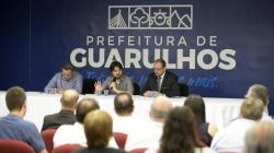 Reunião do Codemgru discute soluções para demandas municipais