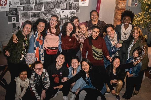 Casa Lado recebe a segunda edição do Mercado Rosa Choque