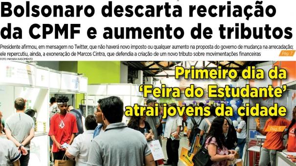 Folha Metropolitana ed 553 – 12/09/2019