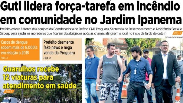 Folha Metropolitana ed 554 – 13/09/2019