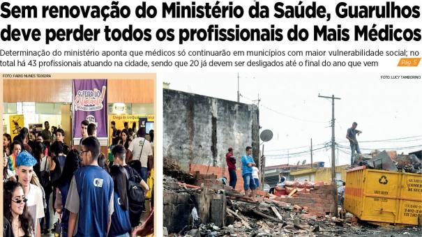 Folha Metropolitana ed 555 – 14-15/09/2019