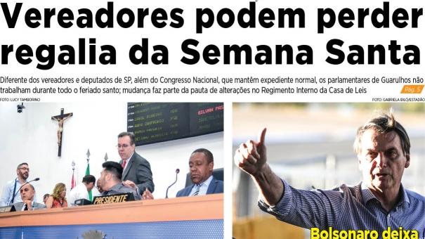 Folha Metropolitana ed 556 – 17/09/2019