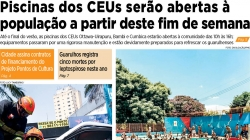 Folha Metropolitana ed 558 – 19/09/2019