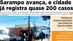 Folha Metropolitana ed 559 – 20/09/2019