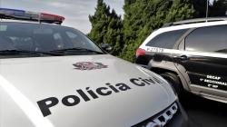 Polícia Civil prende dupla por estelionato no Jardim Palmira