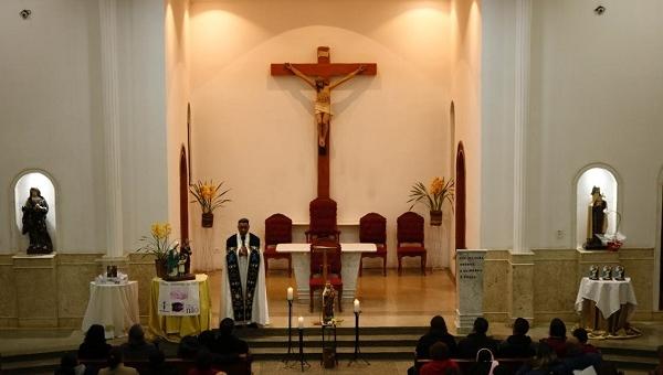 Paróquia Santa Teresinha comemora Dia da Padroeira com novena em Cumbica