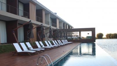 Santa Clara Eco Resort é opção para quem quer relaxar e se divertir