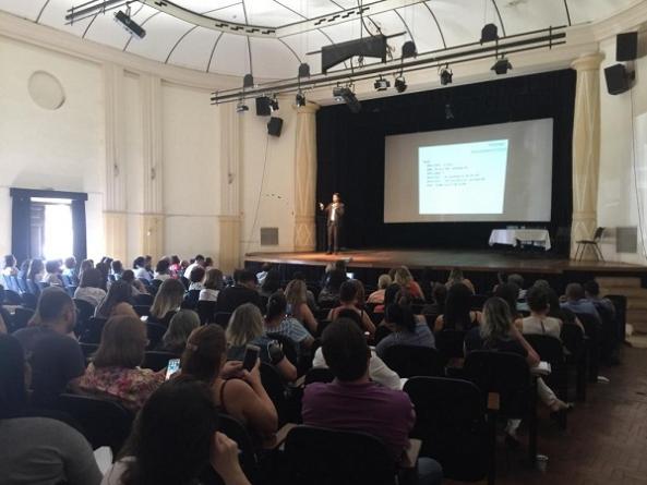 Infectologista do Emílio Ribas faz palestra sobre sarampo em Guarulhos