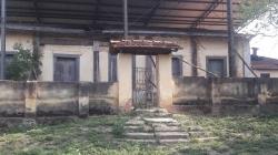 Prefeitura faz pesquisa arqueológica para restauro da Casa da Candinha