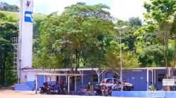 Centro Operacional Cabuçu da Proguaru foi invadido na noite de quinta-feira