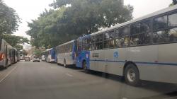Ônibus de SP começam a aceitar cartão de crédito e débito