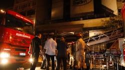 Crivella decreta luto de 3 dias por incêndio em hospital; 11 morreram