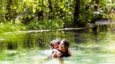 Hotel Fazenda Areia que Canta cativa hóspedes por contato direito com a natureza