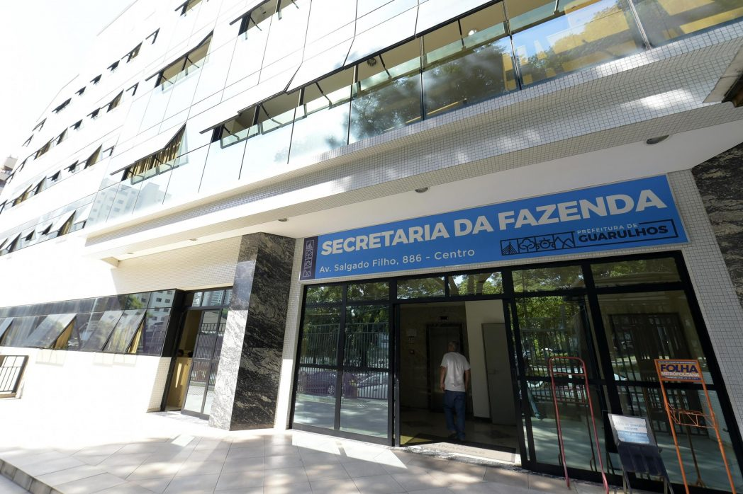 Secretaria da Fazenda suspende atendimentos presenciais e ...